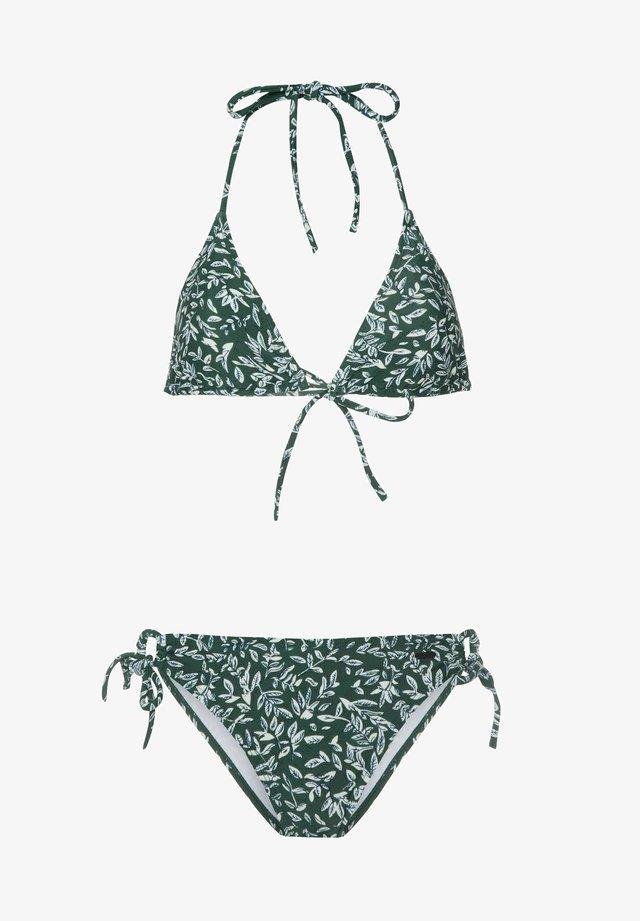 BONFLORA - Bikini - balance