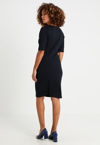 Expresso - Shift dress - dark blue - 2