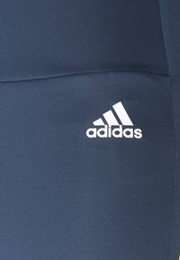 adidas Performance - Medias - crew navy/acid yellow/white - 7