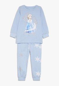 Name it - DISNEY FROZEN ELSA - Pijama - cashmere blue - 0
