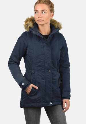 JANA - Winter coat - dark blue
