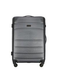 Wittchen - SET - Wheeled suitcase - grau - 1