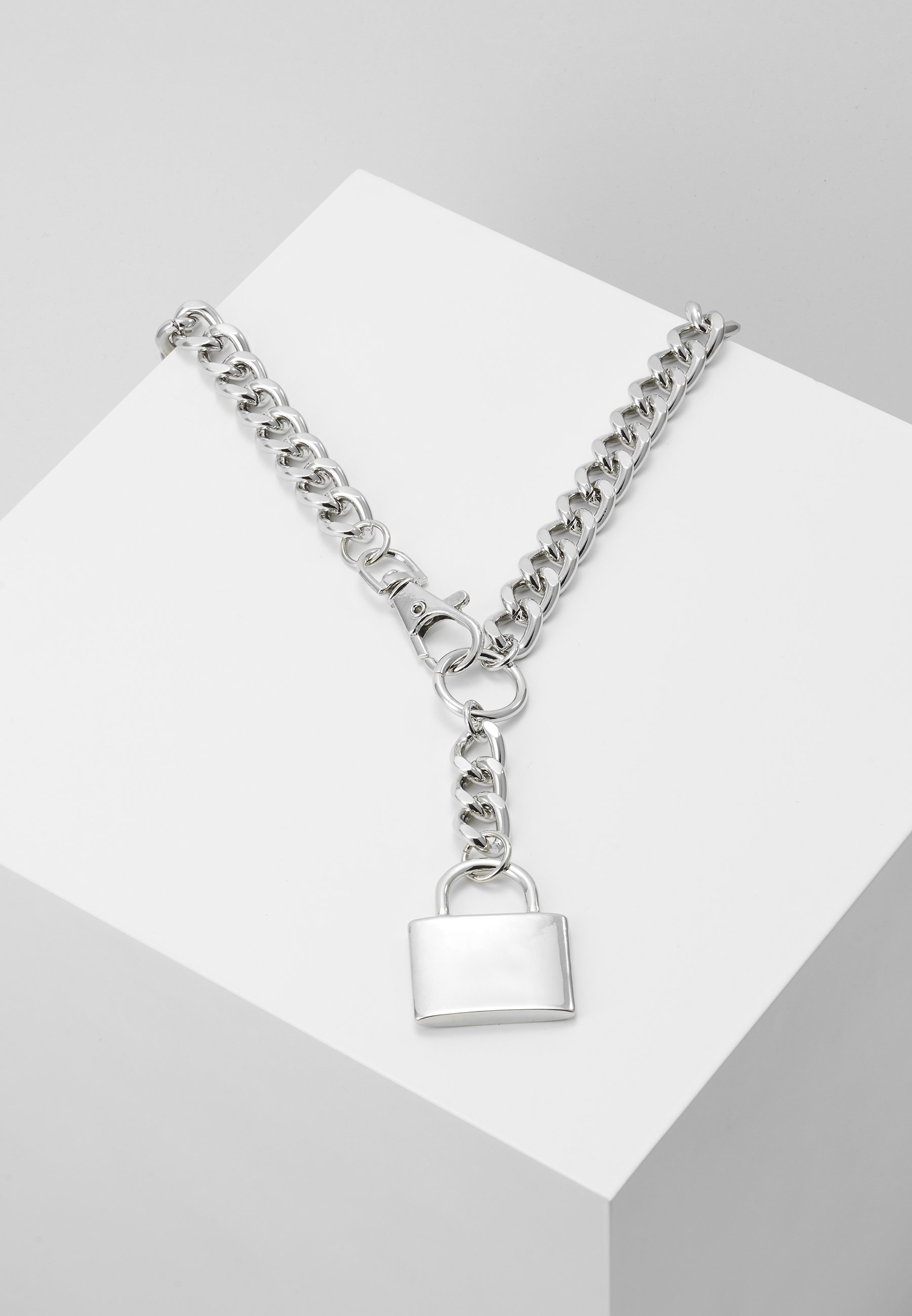 Homme CHUNKY YNECK  - Collier