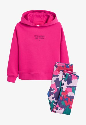 SET - Sweatshirt - multi-coloured