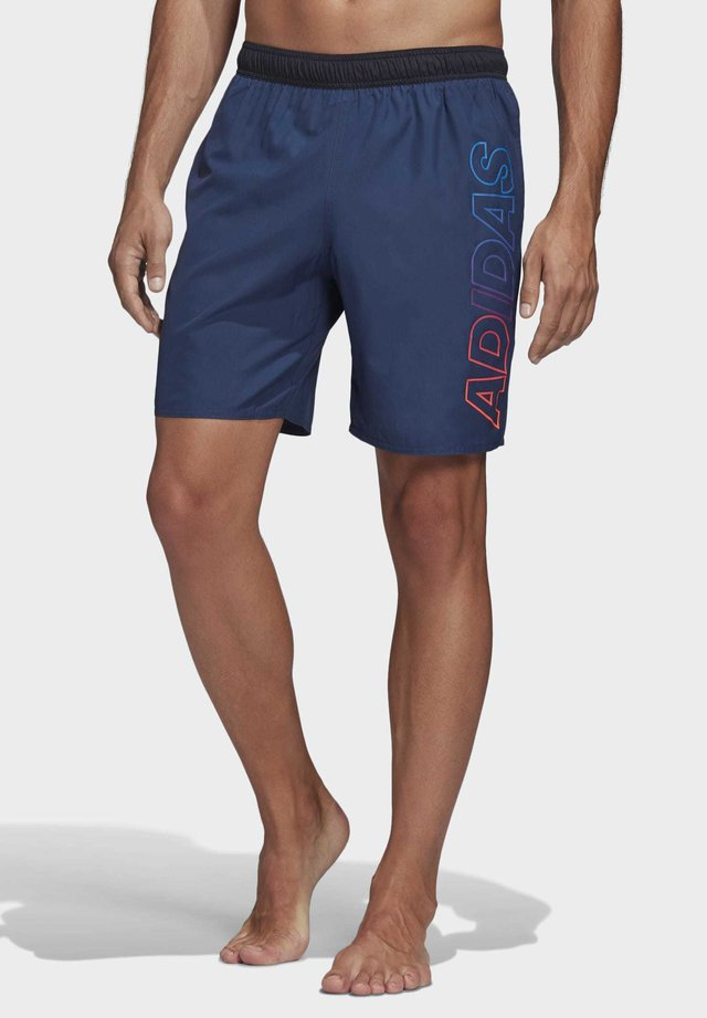 LINEAGE CLX SHORTS - Swimming shorts - tech indigo