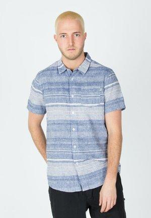 DUSTIN - Shirt - blue