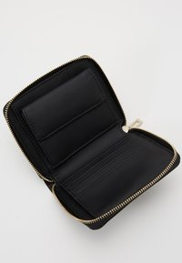 Guess - TANGEY SMALL ZIP AROUND - Wallet - black - 2