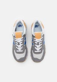 New Balance - 574 UNISEX - Zapatillas - blue - 3