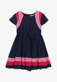 MINOTI - Day dress - dark blue - 1