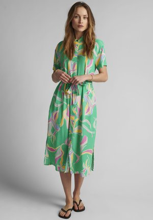 Shirt dress - blarney