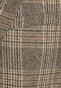 Shelby & Sons - KNOWLE - Blazer jacket - brown - 2