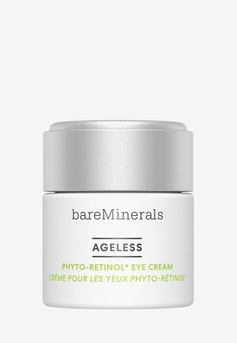 bareMinerals - RETINOL EYE CREAM  - Eyecare - -