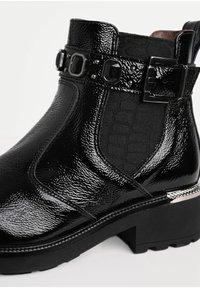 NeroGiardini - Classic ankle boots - nero - 5