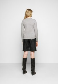 Repeat - Jumper - light grey - 2