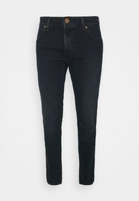 LARSTON - Jeans Skinny Fit - black and blue
