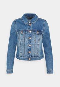 Vero Moda - VMFAITH SLIM JACKET - Veste en jean - medium blue denim - 0