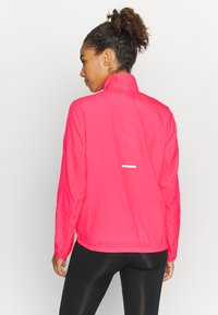 adidas Performance - RUN IT JACKET - Sports jacket - pink