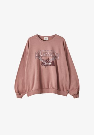 EL DORADO - Sweatshirt - rose