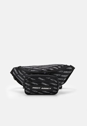 NAJASON - Bum bag - black