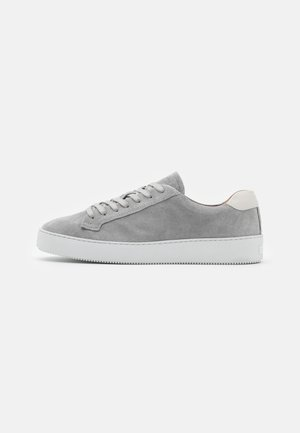 SALAS - Baskets basses - light stone grey