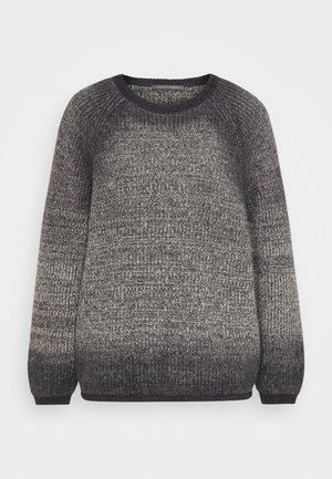 SWEATER - Svetr - grey