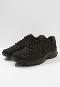 Nike Performance - REVOLUTION - Løbesko trail - black/black - 2