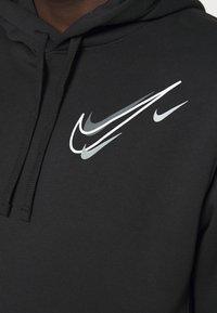 Nike Sportswear - SOS HOODIE  - Felpa con cappuccio - black - 4