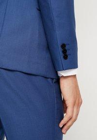 Pier One - Suit - blue - 10