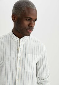 DeFacto - Formal shirt - turquoise - 3