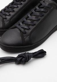 PS Paul Smith - MIYATA - Sneakers laag - black - 5