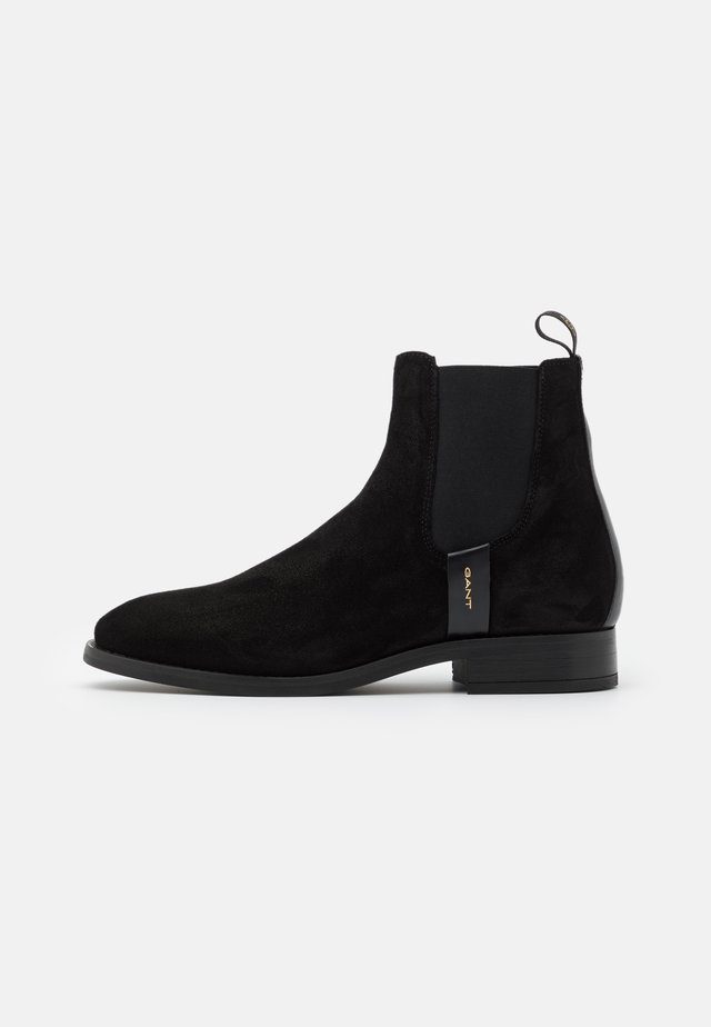 FAYY CHELSEA - Classic ankle boots - black