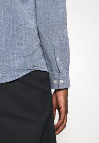 Zign - Shirt - mottled grey - 4
