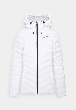FROST SKI JACKET - Ski jacket - white
