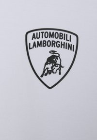 AUTOMOBILI LAMBORGHINI - MAN LIGHT - Mikina - ghiaccio - 2