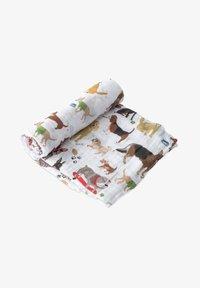 Little Unicorn - Muslin blanket - woof - 5