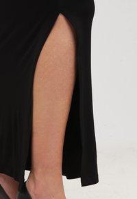 Envie de Fraise - DONNA - Długa sukienka - black - 6