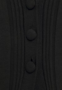 4th & Reckless - ASPEN - Cardigan - black - 2