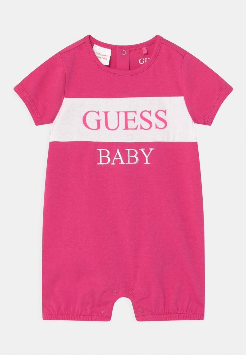 Guess - STRETCH - Dárky pro nejmenší - jealous pink