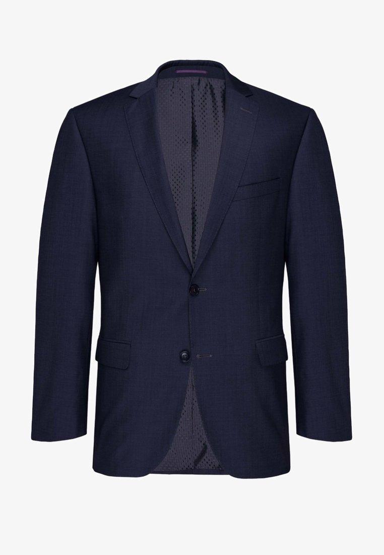 Carl Gross - Blazer jacket - dunkelblau