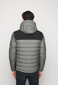 Hackett Aston Martin Racing - Gewatteerde jas - shade grey - 2