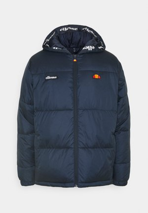 MANCUSO - Winter jacket - navy