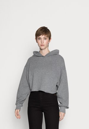 RAGLAND ICON - Sweatshirt - dark grey heather