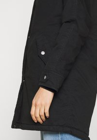 ONLY - ONLMAY LIFE  - Parka - black - 6