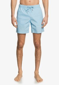 Quiksilver - Shorts - airy blue - 0