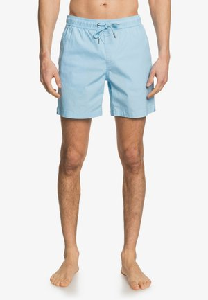 Shorts - airy blue