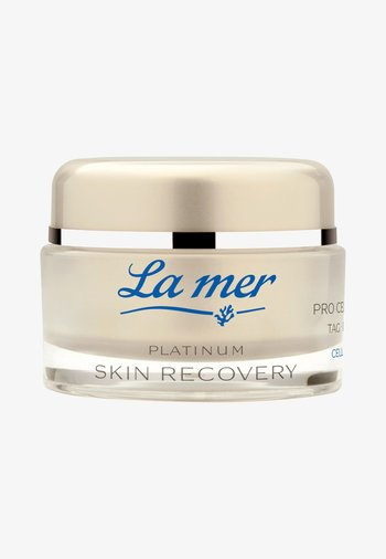 LA MER GESICHTSPFLEGE PLATINUM SKIN RECOVERY PRO CELL TAGESCREME - Face cream - -