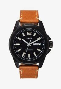 Timex - ESSEX AVENUE - Hodinky - brown - 0