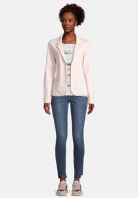 Cartoon - Blazer - dusty blush - 1