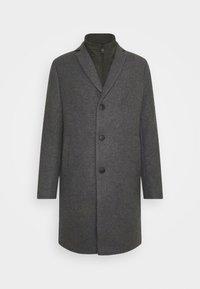 Esprit Collection - COAT - Classic coat - grey - 7