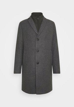 COAT - Klassisk kåpe / frakk - grey